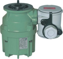 Электродвигатели для взрывозащищённых мотор-редукторов серии AKK-Ex